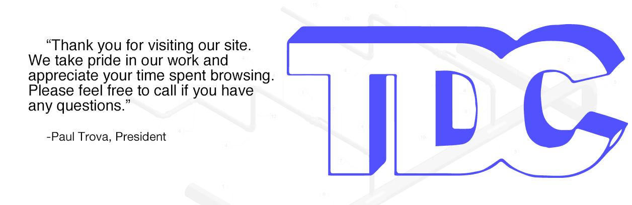 Trova Design Consultants Inc.